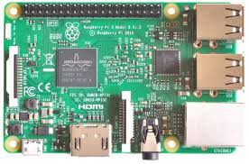 Image result for raspberry pi 3 b