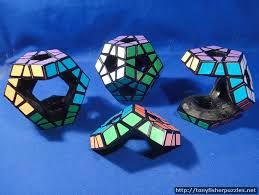 Megaminx Patterns Extraordinary TwistyPuzzles Forum View Topic Tony Fisher's 48 New Holey