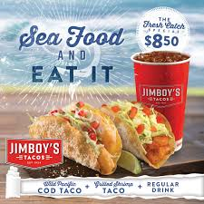 Tacos Seafood Combo is Off the Hook ...
