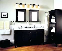 Bathroom Vanity Light With Outlet Amazing Bathroom Vanity Light With Power Outlet Beautyconseil