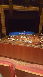 Cobb Energy Performing Arts Centre Interactive Seating Chart