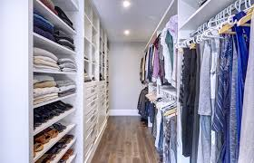 custom cabinets rosedale master closet master bedroom
