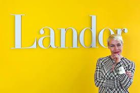 Landor Holt Katie Taylor Als Executive Creative Director Ins Team