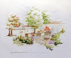 Small Picture Garden Design Garden Design with Planning a Garden Layout with