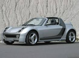 Smart Roadster Coupé Buying Guide