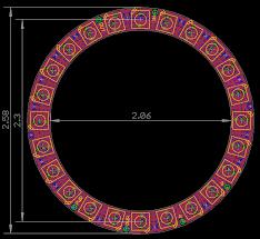 gleon wall mount gleon galleon led motorola hdt5sz1 wiring diagram  at Bmw E53 Ehc With Ewr Wiring Diagram