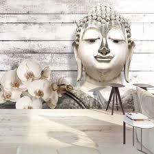 Fotobehang Smiling Buddha Nodig Prijsbestnl