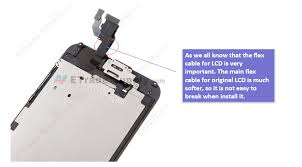 Market Info and Analysis of iPhone 6 LCD Screen Assembly | ETrade ...