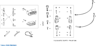 rotax 447, 503, 582, 618 ul engine wiring accessories from rotax 503 voltage regulator at Wiring Diagram Rotax 447