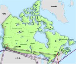 map of canada showing toronto you can see a map of many places Canada Toronto Map map of canada and the united states political us canada toronto matejka