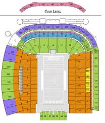 Dk Royal Stadium Seating Chart 33 Unexpected New Texas Stadium Seating Chart