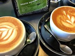 Enter your address for eta. Top Cafes In Los Angeles United States Beanhunter