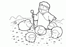 Biblical Coloring Pages For Kids Coloring For Kids 9468