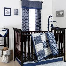 furniture boy nursery bedding lovely theme geometric theme crib bedding sets baby boy bedding