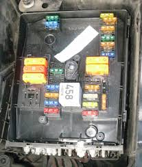 2008 vw fuse diagram 2008 wiring diagrams