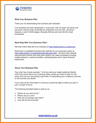 Small Business Plans Template Small Business Marketing Plan. Sample ...