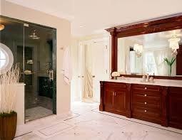 traditional bathroom decorating ideas. Easy-on-the-eye-traditional-bathroom-cabinet-doors- Traditional Bathroom Decorating Ideas I