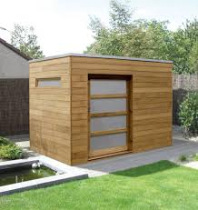 Small Picture Enchanting Modern Shed Kits 87 Contemporary Garden Shed Kits