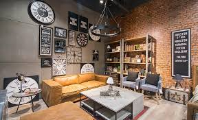 Where to new vintage style furniture in Bangkok