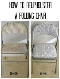 office chair reupholstery. Reupholstering Folding Chairs With Minted Fabric #Ad Office Chair Reupholstery