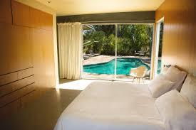 Mid Century Modern Bedroom Mid Century Modern Design Villas