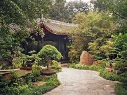 Small Picture Chinese Garden Design Ideas Native Garden Design chinese garden