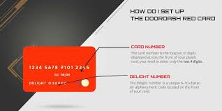 Here's how doordash works and every feature you should know. 6 Essential Things To Know About The Doordash Red Card