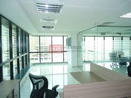 Business Office Design Interesting HRER48 4848 Sq Ft Office To Rent In Jumeirah Business Center