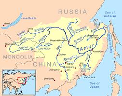 Río Gazimur