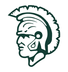 Vintage michigan state Logos