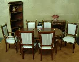 dollhouse dining room furniture. Doll House Dining Room Furniture Dollhouse A