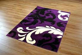 purple and white rug purple and white rug black rugs designs purple grey and white rug