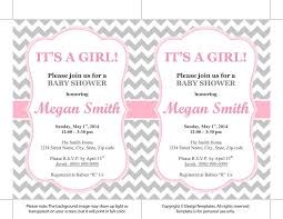 Free Invitation Design Templates Custom Astonishing Free Baby Shower Invitation Templates For Word As Baby