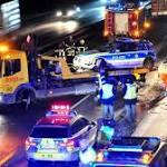 Haftbefehl gegen alkoholisierten Lkw-Fahrer