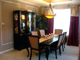 simple dining table centerpiece ideas room decor decorating inspiring full size round