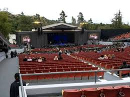 the greek theatre section c left