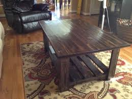 Introduction: Coffee Table Made From Pallets