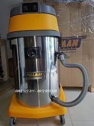 Máy hút bụi công nghiệp Pullman PMA702 – Siêu thị máy công nghiệp