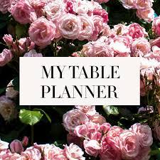 Wedding Table Planner Tool Wedding Planning Tools
