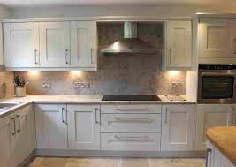 painted kitchen cabinets uk