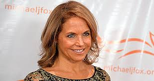 """Television host Katie Couric fears her own talk show """"Katie"""" is being """"dumbed down,"""" according to a published report Wednesday. - katie-couric-600"""