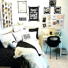 Black And White Room Ideas Black N White Bedroom Ideas With And Bed ...
