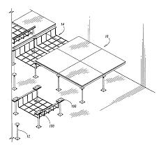 Structured wiring diagram