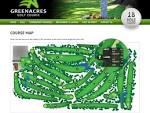 Web Design Project for : Greenacres Golf Course