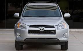 2009 Toyota RAV4 | Review | Reviews | Car and Driver