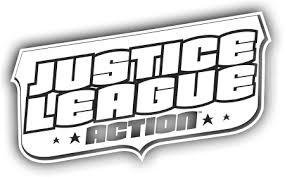 Justice League Action Run - BKOM Studios