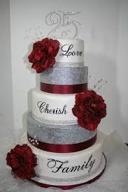 Wedding Anniversary Cakes With Names In Nigeria Legitng