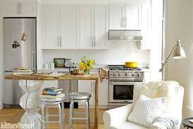 Decorate Apartment Kitchen How To Decorate A Small Apartment Kitchen Additional Hidden