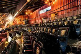 Fonda Theater Seating Chart Balcony The Fonda Theatre Hollywood Los Angeles California