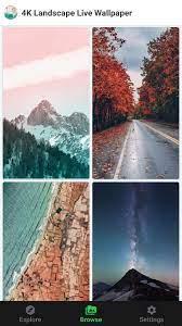 4K Landscape Wallpapers - Auto ...